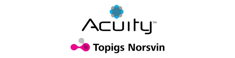 Acuity Genetics and Topigs Norsvin